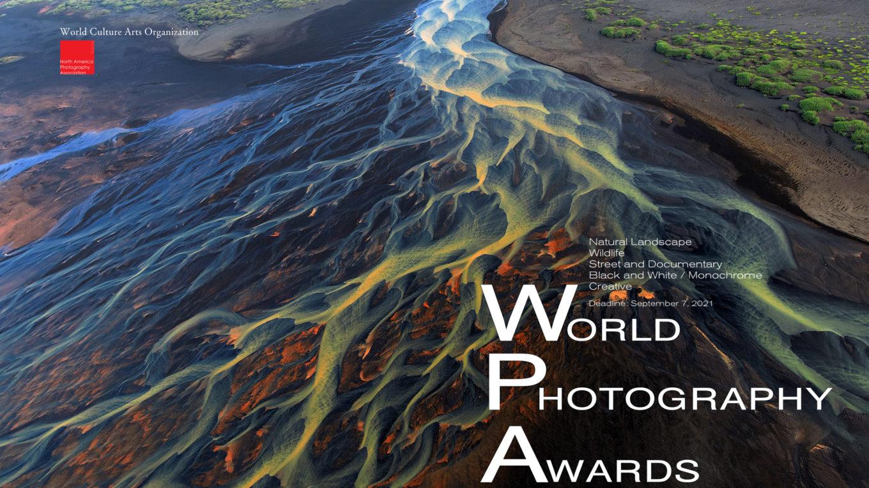NAPA World Photography Awards