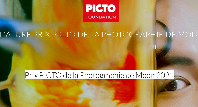 Prix Picto de la Mode