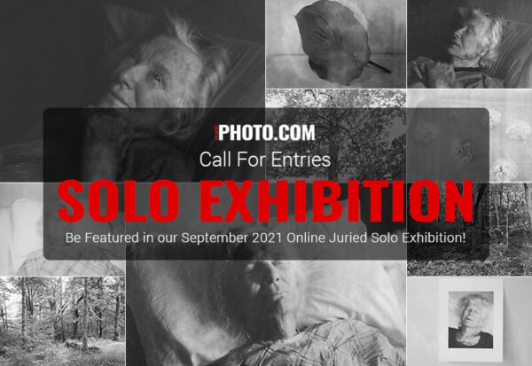 AAP Online Solo Exhibition