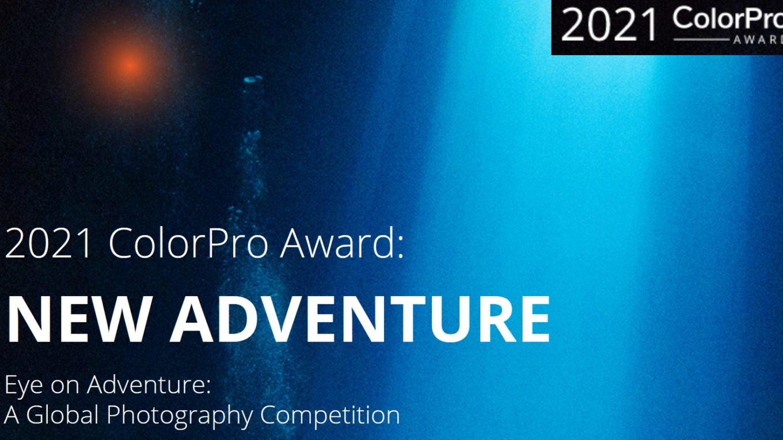 ColorPro Award