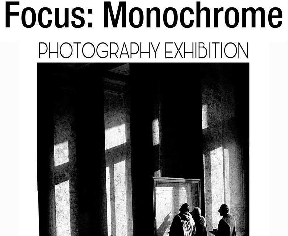 Monochrome Exhibit