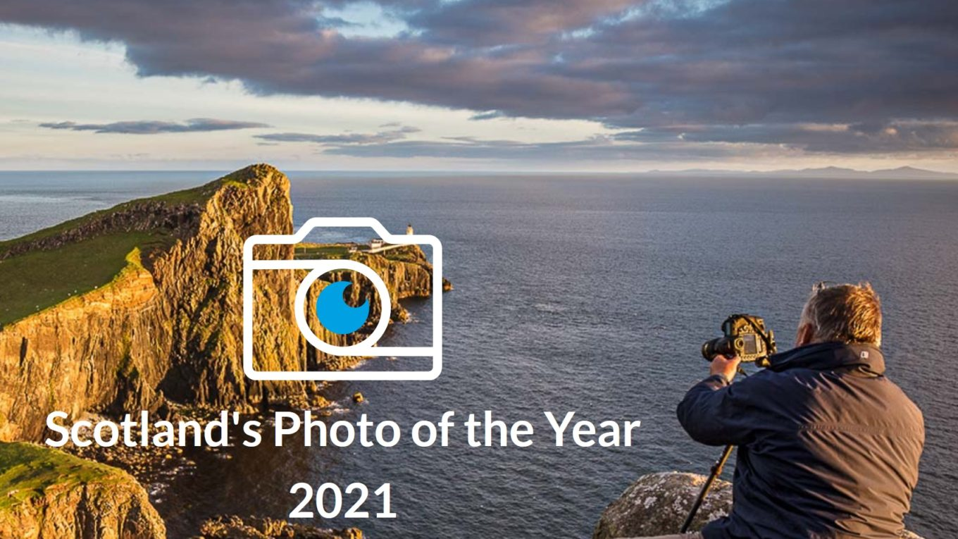 Scotland's Photo of the Year