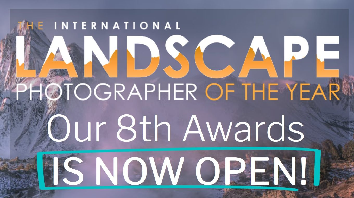8th International Landscape Photographer of the Year