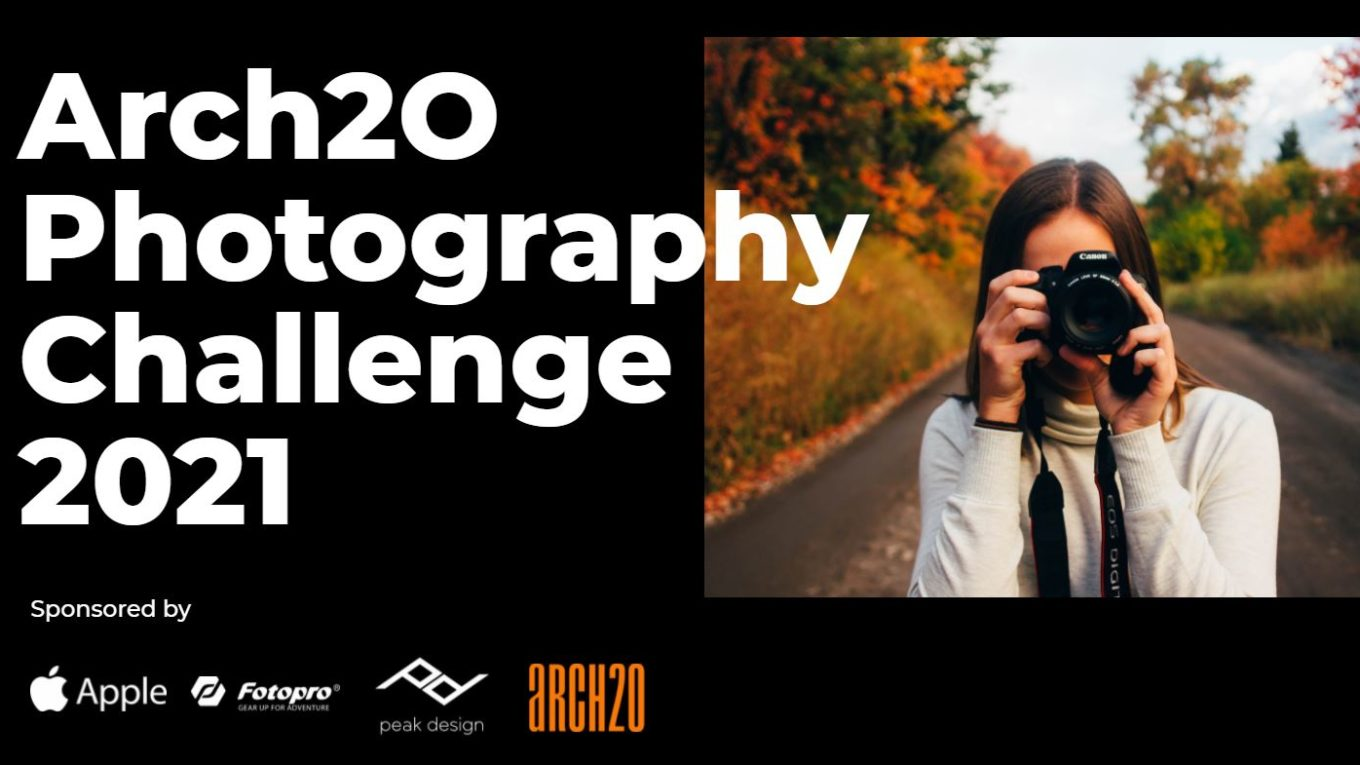 Arch2O Photography Challenge