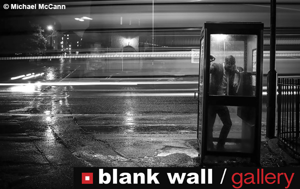 Street Photography by Blank Wall Gallery
