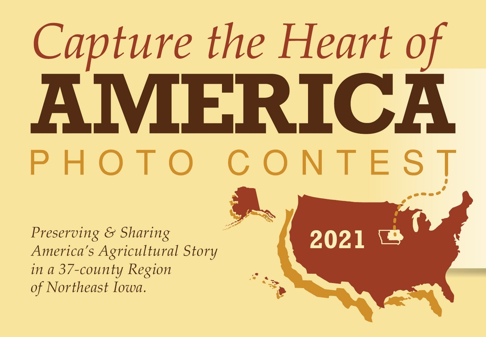 Capture the Heart of America Photo Contest
